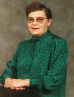 Dottie Lee Reed