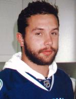 Cody Sanregret
