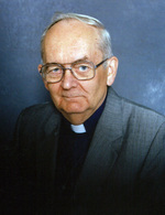 Reverend Mgr. Robert Poulin