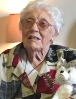 Elsie Dahlseide