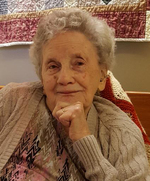 Olive  Ross (Munroe)