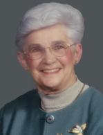 Jeannette Tessier