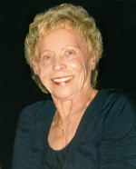 Angeline  O'Grady (Panich)
