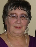 Patricia Bacon