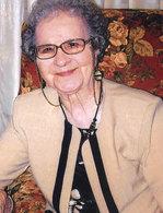 Sr. Jeannette  Croteau CSJ