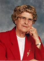 Viola Elizabeth  Eistetter