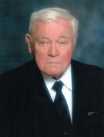 Bernard Louis  Moreau