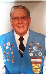 "Ronald Sherman ""Ron""  Gillett"