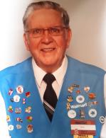 Ronald Gillett
