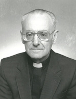 Reverend Msgr. Jean-Luc Pigeon