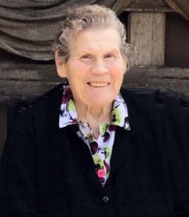 Lois Ramsay