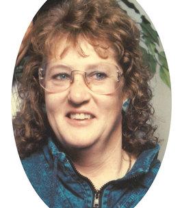 Doreen  Burge